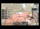아이온살성래미 AION 5.6 황금의 투기장 파티전 Assassin PvP Arena of gold 6vs6 17.2.26