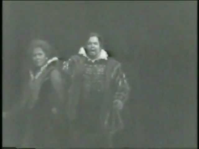 Louis Quilico Renata Scotto-Trovatore (private video) 1976