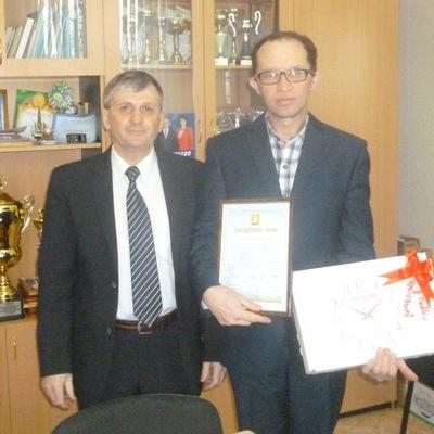 Айдар Казаков