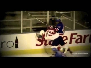 """NHL Enforcers Biggest Hits (Necro-Your F***ing Head Split) song from """"GOON"""""""