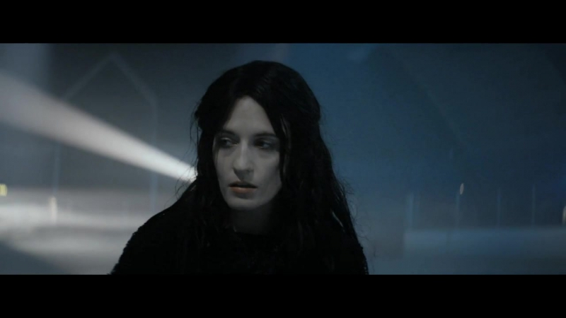 Florence The Machine Never Let Me Go Official Music video