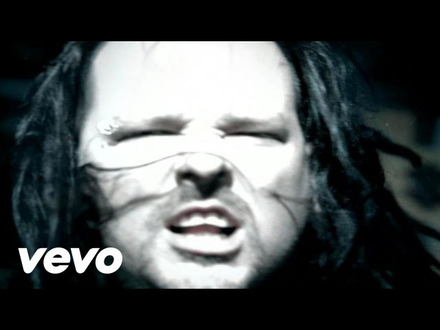 Korn Y'all Want a Single Official Video