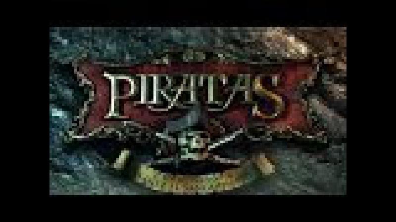 Пираты Испания Исторический сериал 5 серия