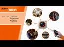 Программа удаленного просмотра для телефонов DMSS