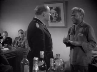 Судьба человека (1959) - художественный, военный фильм.