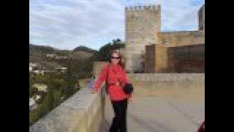Золушка ч.2 Альгамбра Гранада Испания 30 октября 2013 г