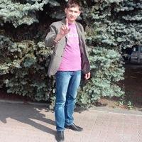 Максим Афанасьев