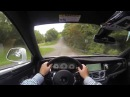 2015 Rolls Royce Ghost Series II POV Test Drive