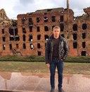Личный фотоальбом Антона Беляева