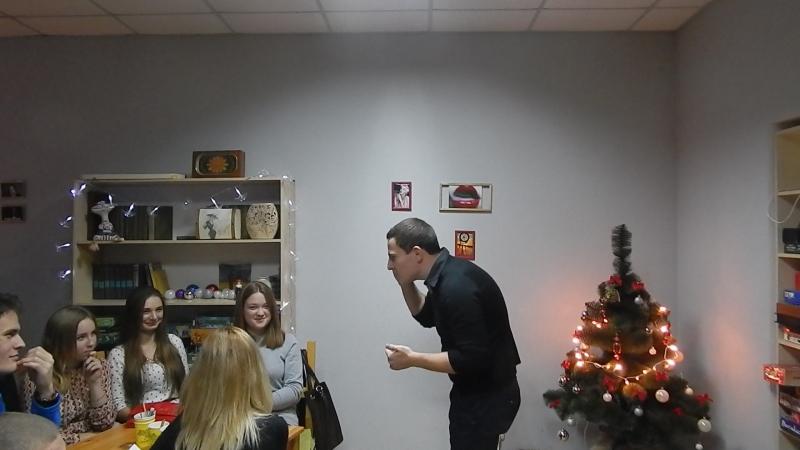 18 12 ПОЭТСЛЕМ 2015 ВТОРОЙ ШАНС Сергей Брыков