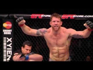 UFC 192 - TOP 5 FINALIZAÇÕES