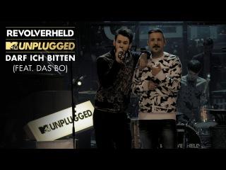 Revolverheld Feat. Das Bo - Darf Ich Bitten (MTV Unplugged Akt 2)