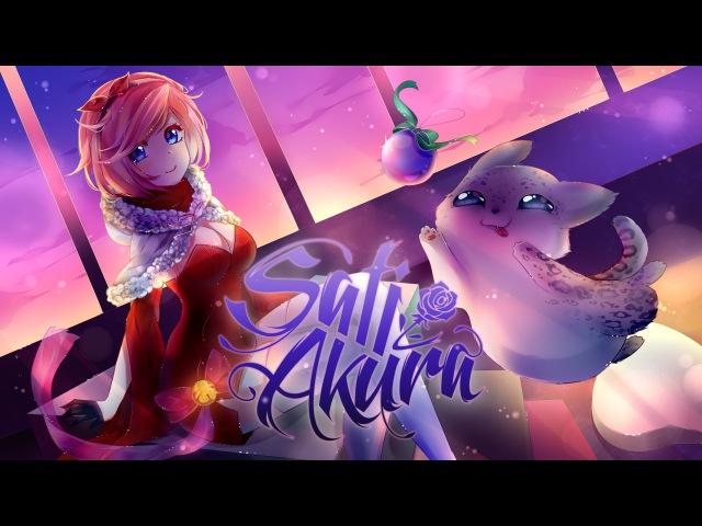 Clannad After Story OP RUS FULL Lia Toki wo Kizamu Uta Cover by Sati Akura