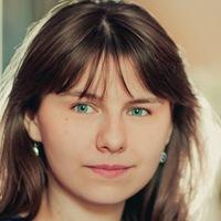 Ирина Чернуха