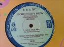 MK -Somebody New ( MI Goodbye mix) Detroit House