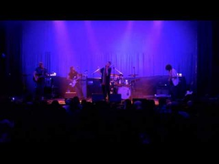 Only Friend ~ The Temperance Movement 2/19/2015