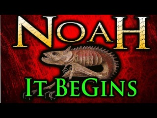 NOAH: the TRUTH is BIGGER than you  JourNey BeGins
