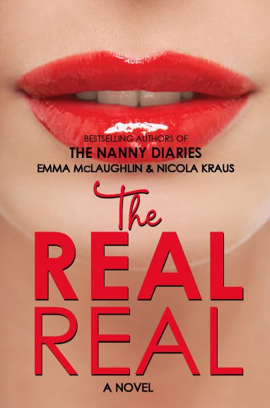 Emma McLaughlin, Nicola Kraus - The Real Real