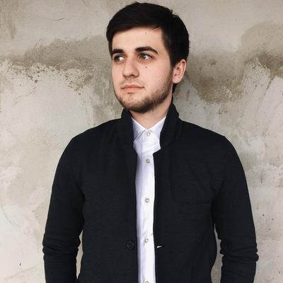Павел Ансимов