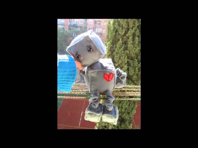 Алла Пугачева Робот