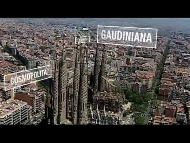 Espanha Barcelona Completo Monark Turismo