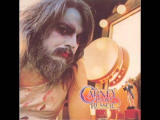 Leon Russell - This Masquerade
