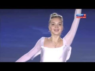 Елена Радионова, Cup of China 2015, EX