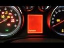 Корректировка спидометра Opel Astra J 2011