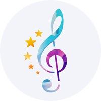 Логотип Организация гастролей и мероприятий: РосГастроли