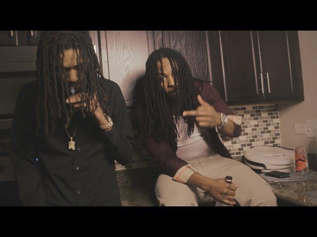 King Dre x 069 Molly x Give No Fuck Prod by @Iamsmylez   Dir. By @OgunPleasFilms