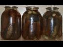 Целые маринованные баклажаны Pickled whole eggplants ♡ English subtitles