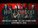 Hollywood Undead - Undead (Live @ BTLS September 25, 2008)