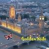 GOLDEN KIDS - изучение иностранных языков в Ухте