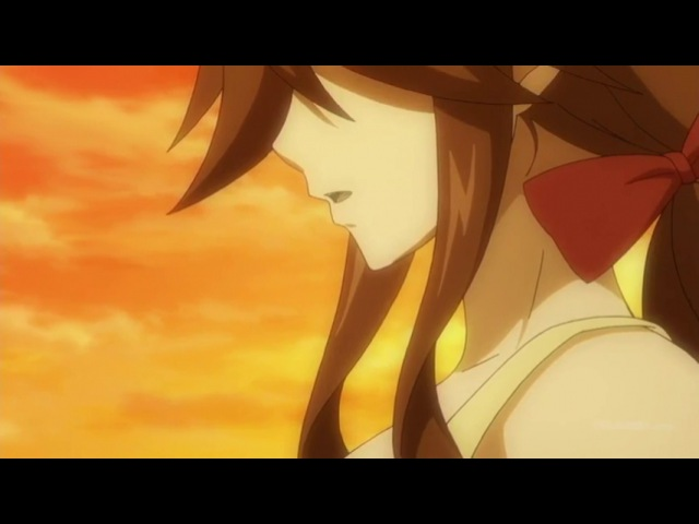 DA AniDub 10 100 серия Fairy Tail Zero Сказка о Хвосте Феи Начало 10 275 озв Ancord