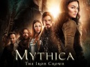Mythica 4: The Iron Crown - Official Trailer
