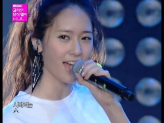 【TVPP】f(x) - Danger, 에프엑스 - 피노키오 @ 2012 SM TOWN Special in LA