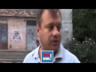 Луганск ополченцу прострелили голову!Украина,Донецк,Луганск,Славянск,Мариуполь,Краматорск,Россия