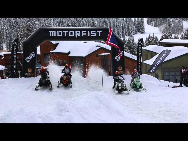 [MOTORFIST] Crazy Horse Hillclimbs