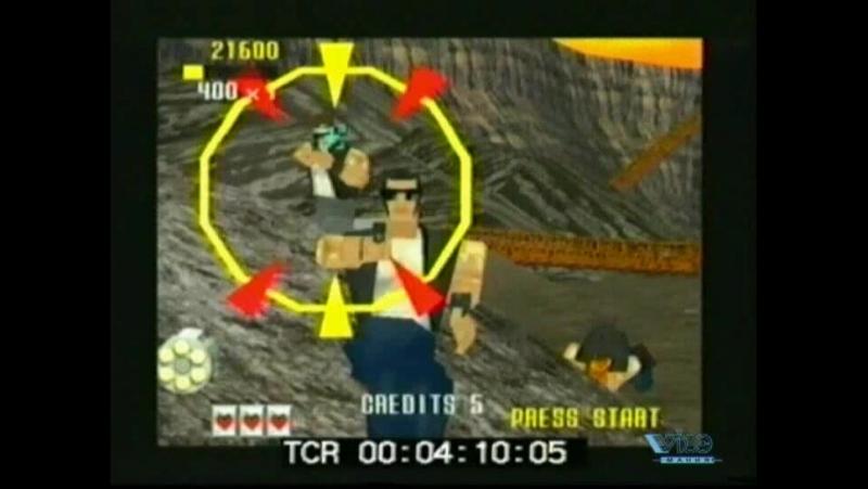 От винта Выпуск 032 Virtua Squad Eradicator Hind