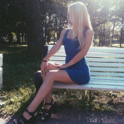 Анастасия Думкина