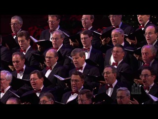 Angela Lansbury and the Mormon Tabernacle Choir - We Need a Little Christmas