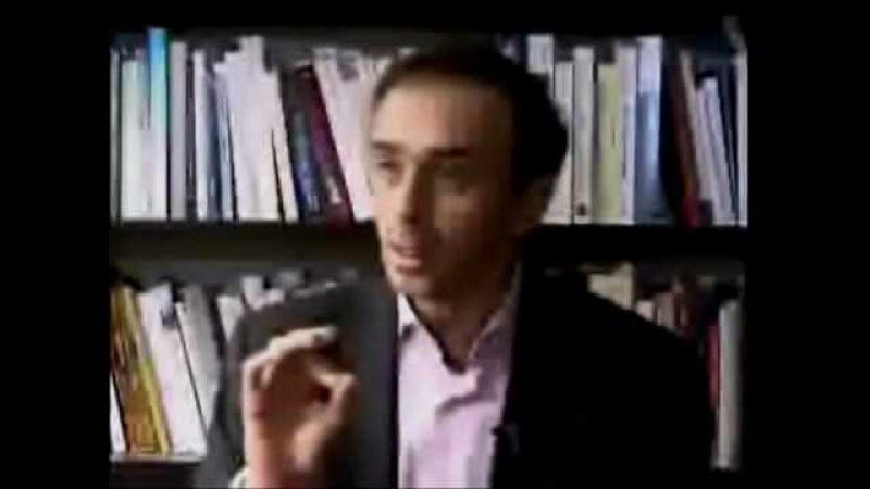 Zemmour: La plupart des collabos étaient de gauche pendant la seconde guerre en France