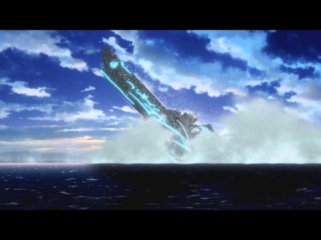Симфония морской стали Aoki Hagane no Arpeggio Ars Nova AMV 2015