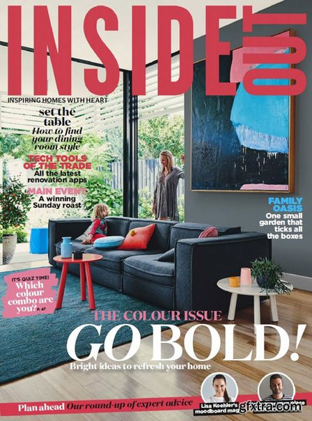 Inside Out April 2016