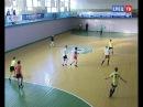 В честь «Торпедо»: в Ельце проходит открытое первенство по мини-футболу