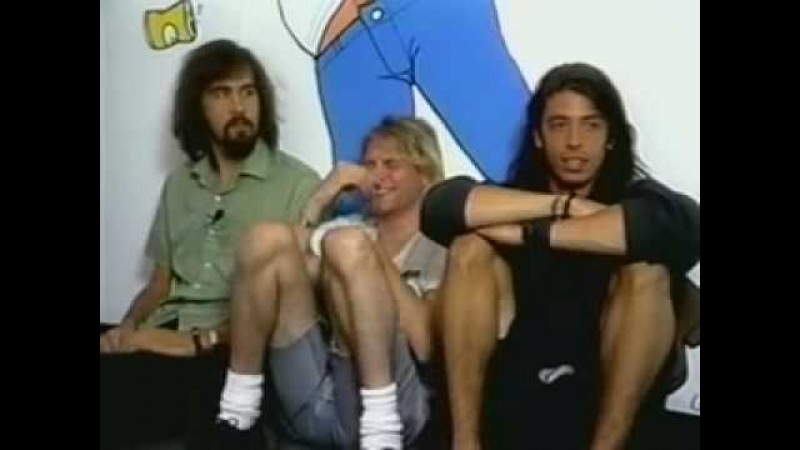 Good Times With Nirvana Part 1
