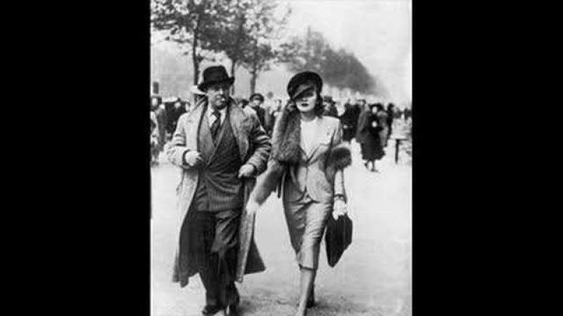 Tino Rossi - J'attendrai, 1939