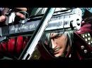 Marvel vs Capcom 3 Dante vs Deadpool