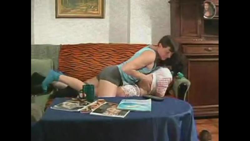 Домашний российский секс онлайн — 13