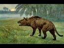 Доисторические хищники Челюсти как бритва